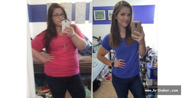 Woman Who Ate 'Carbs All Day Every Day' Drops 100 Lbs. After Eliminating Bread from Her Diet